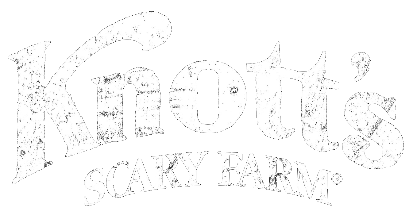Knott's Scary Farm 1976 - {event_year}