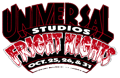 Universal Studios Fright Nights - {event_year}