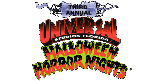 Third Annual Universal Studios Florida Halloween Horror Nights™ - {event_year}