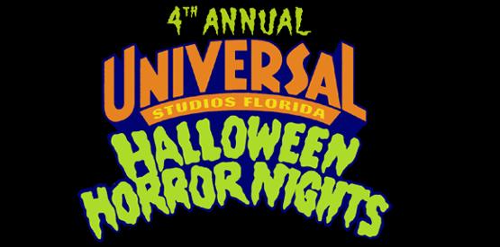 4th Annual Universal Studios Florida Halloween Horror Nights™ - {event_year}