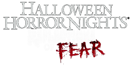 Halloween Horror Nights™ - Reflections of Fear - {event_year}