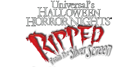 Halloween Horror Nights™ - Ripped From The Silver Screen - {event_year}