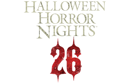 Halloween Horror Nights™ 26 - {event_year}