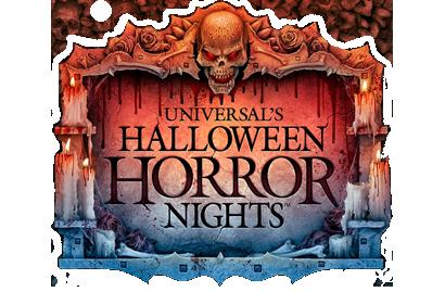 Halloween Horror Nights™ 27 - {event_year}