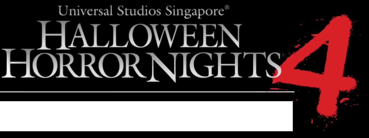 Halloween Horror Nights 4 - {event_year}