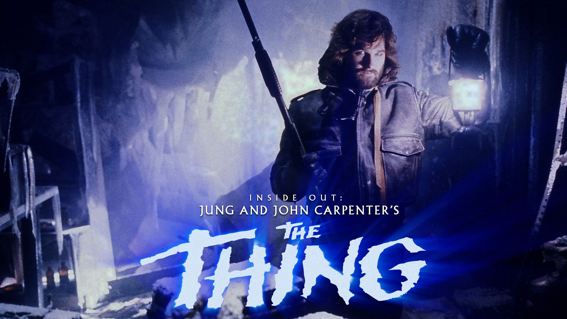HORRORWOOD™ Presents... 'Inside Out: Jung and John Carpenter's 'The Thing''