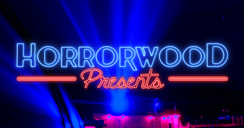 Welcome to HORRORWOOD